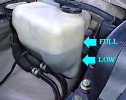 Engine Coolant Low >> How To Check Engine Coolant Builders Transmission U Haul