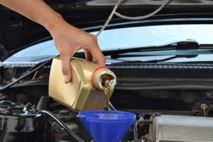 3K, 5K, 15K? How Often Should You Change Your Oil?