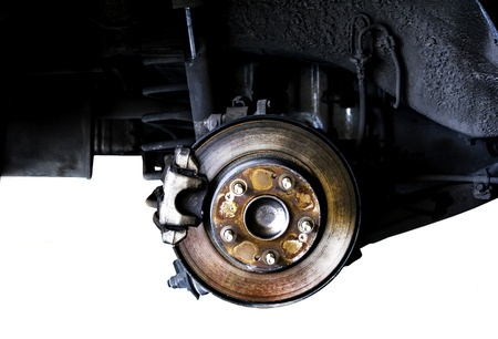 Vehicle Brakes
